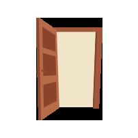 入室までの流れ